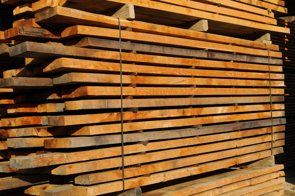 Forestal vilda guasch venta y fabricaci n de madera en for Madera de castano
